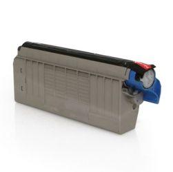 Toner Okidata Magenta C710 C711 C711N C711WT | 44318602 | Compatível Importado 11.5k