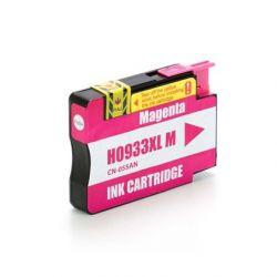 Cartucho de Tinta HP Compatível 933XL CN055AL |  Magenta 13ml - 7610 7110 7100A