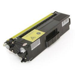 Toner Brother TN315Y Amarelo | Premium 3.5k - HL4140CN HL4150CDN HL4570CDW MFC9970CDW MFC9460CDN MFC9560CDW