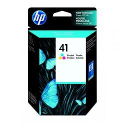 Cartucho Tinta HP 51641A Original HP NOVO - S/CAIXA - 750C 820C 850C 855C 860C 1000C 1100 1150C 870C HP Color Copier 110 120