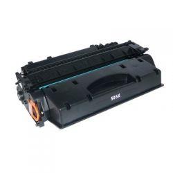 Toner HP Compatível CE280/505X  6.5k - P2055 P2055N P2055DN P2055X