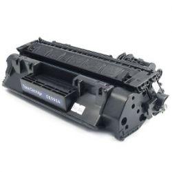 Toner HP Compatível CE280/505A CE280/505AB 2.3k - P2055 P2055N P2055DN P2055X