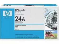 Tonerl HP Original HP24a Q2624A   Impressora  HP 1150