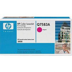 Toner Original HP Q7583A/503A (Magenta) 3800 3800N 3800DN 3800DTN CP3505 - 6k