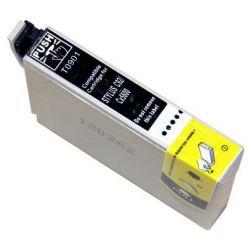 Kit c/ 4 Cartuchos para uso impressora  Epson Compatível T090 T0901 T090120 | 73n CX5600 C92 | COMPATÍVEL 10ML