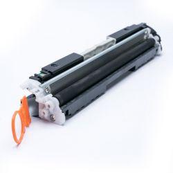 Toner Compatível HP CE310A 310A 126A  CP1020 CP1020WN CP1025 M175A CF350A 350A 130A M176N  HP M177FW- 1.2k