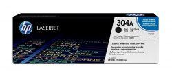 Toner Original HP CC530A 304A Preto S/ CAIXA | CP2025DN CM2320N CM2320NF - 3.5k