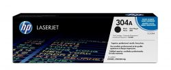 Toner Original HP CC530A 304A Preto  CP2025DN CM2320N CM2320NF - 3.5k S/ CAIXA- NOVO|