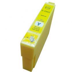 Cartucho De Tinta Compatível Epson T02964  Y Amarelo Xp-231 Xp-431 - Xp231 Xp431