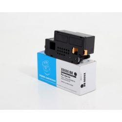 Toner Compatível Xerox X6000 - 6000 6010 6015 106R01630 106R01634 - Preto - 2k