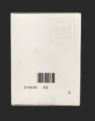 Cartucho Original Hp 45 51645 AS - 42ml  815C 830C 955C fora da caixa original