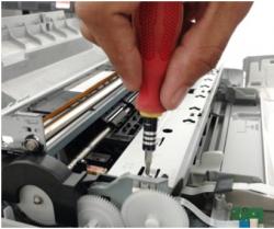 Manutenção Impressora - Corretiva e Preventiva