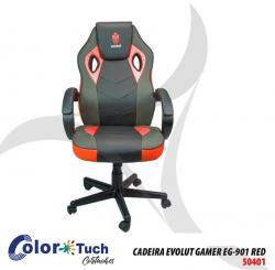 Cadeira Gamer Evolut Eg-901