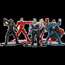 Nano metalfigs Avengers Guerra infinita 5