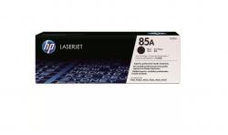 Toner HP 85A Preto Laserjet Original (CE285AB) Para HP Laserjet Pro P1102, P1102w, P1102w, M1212nf, M1132 CX 1 UN